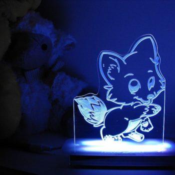 Redd Fox Night Light